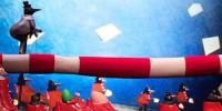 Португалия: Международный фестиваль кукольных театров в Порту