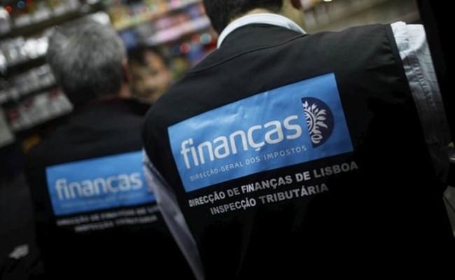 Португалия: взятки в «Финансах»