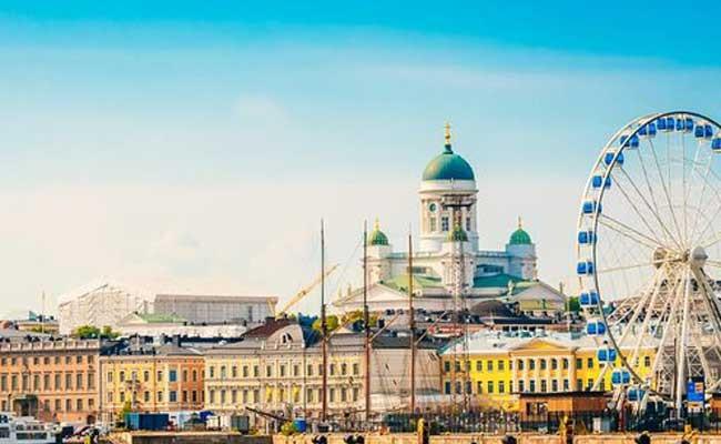 В Финляндии пройдет двухнедельная забастовка