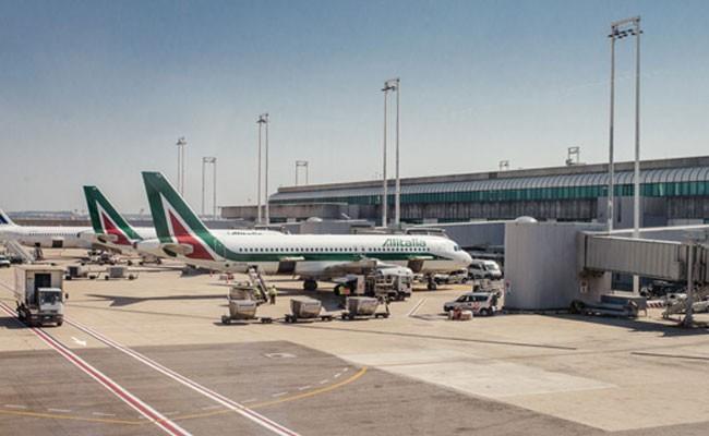 Италия: в аэропорту Рима работает один терминал