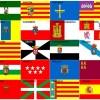 Откуда берут свое начало флаги испанских автономий