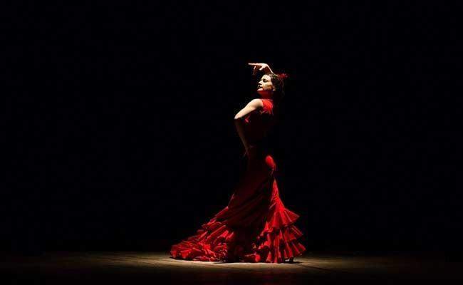 В Испании пройдет «Белая ночь Фламенко»