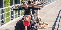 Испания: фламенко выйдет на улицы Севильи