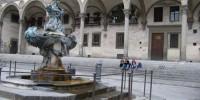 Италия: открылся «Приют Невинных»
