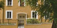 Испания: из Фонда Франко в Мадриде похищен сейф