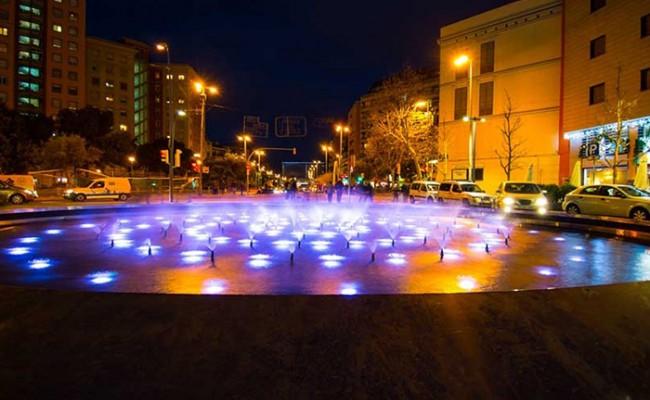 Испания: новая достопримечательность Барселоны