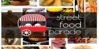 Италия: фестиваль уличной еды из разных стран мира