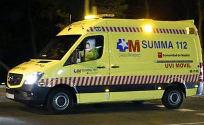 Испания: на Форментере мужчина упал с балкона отеля