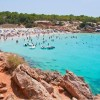 Испания: пляжи Форментеры освободят от заброшенных судов