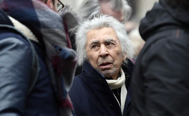 Умер лауреат «Оскара» и автор песен Эдит Пиаф