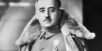 Испания: раскрыты подробности завещания диктатора Франко