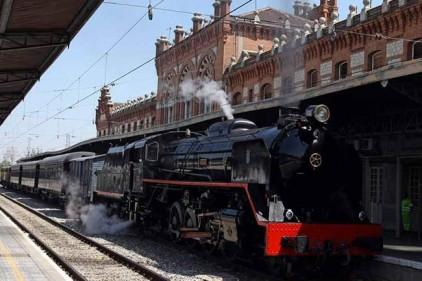 Испания: «клубничный поезд» начал осенний сезон