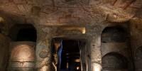 Италия: в катакомбах Сан-Дженнаро начинается реставрация фресок