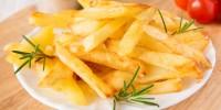 Испанские ученые: жареная картошка полезнее вареной