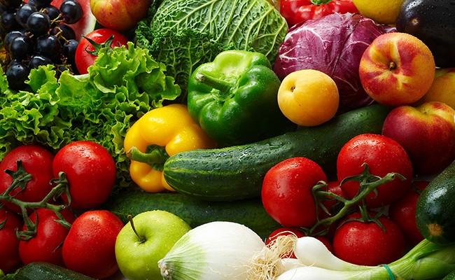 Испанцы отказываются от фруктов и овощей