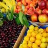 Жители Италии едят слишком мало овощей и фруктов