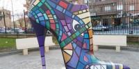 Фуэнсалида превратилась в обувную столицу Испании