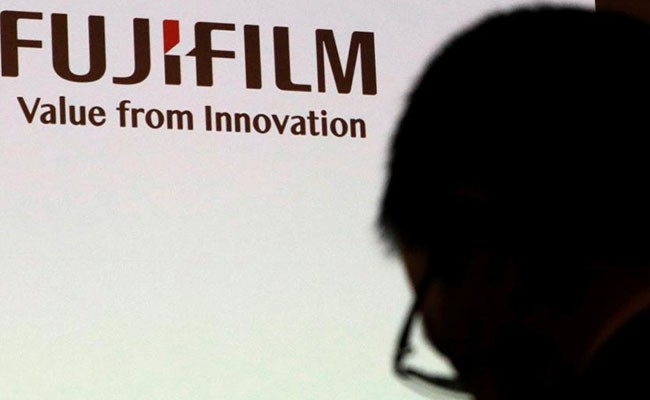Испания: Fujifilm переехал в Мадрид