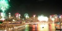 Новый год на Мадейре