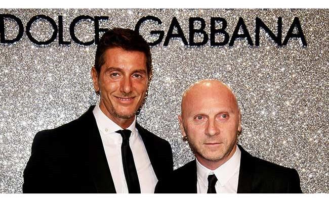 Италия: клиенты устроили бойкот Dolce & Gabbana