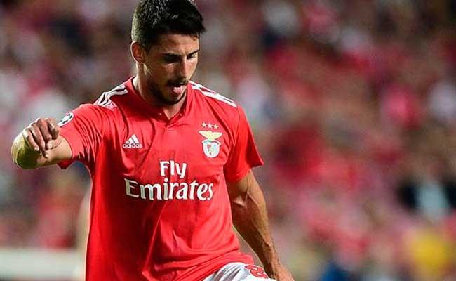 Португалия: игрок «Бенфики» приостановил карьеру из-за проблем с глазами