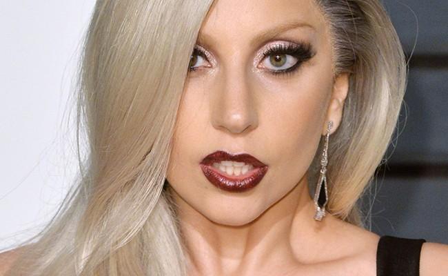 Леди Гага устроит феерическое шоу накрыше стадиона
