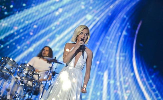 Евровидение-2015: клип Гагариной лидирует попросмотрам винтернете