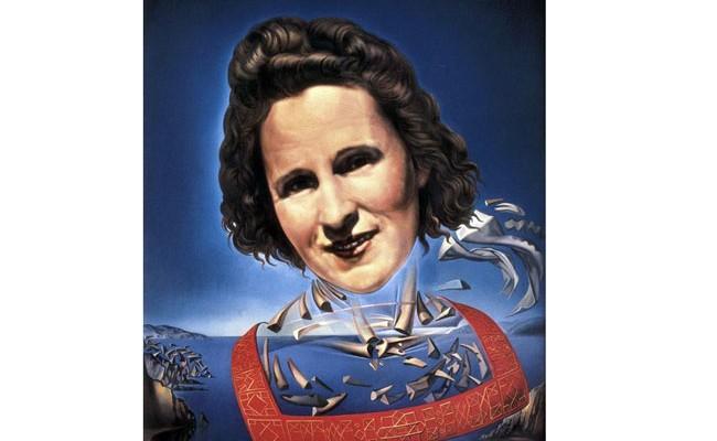 Испания: в Барселоне открылась выставка, посвященная Гале Дали