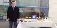 Испания: галисийская кухня приходит в Таррагону