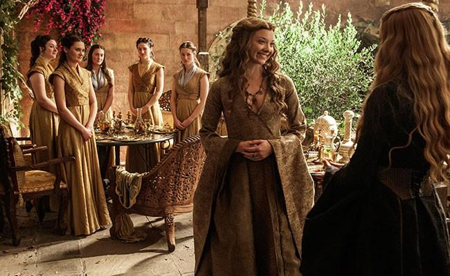 ВИспании объявлен кастинг для участия всъёмках сериала «Игра престолов»