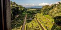 Италия: 130 парков и садов приглашают публику открыть неизведанное