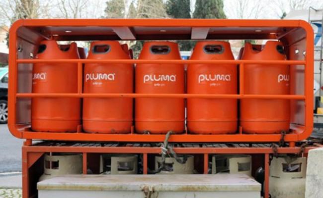 Португалия: за газовым баллоном - в Испанию