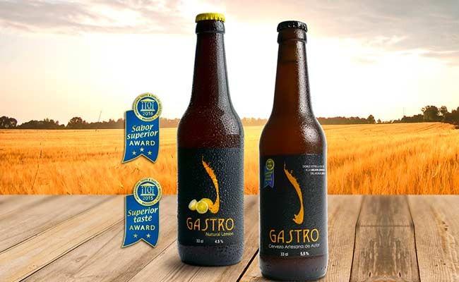 Испанское пиво покорило мир
