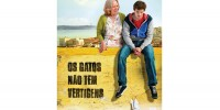 Новый португальский фильм - в кинотеатрах