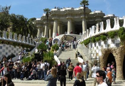 Испания побила очередной рекорд по числу иностранных туристов