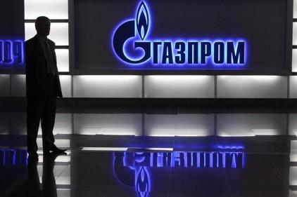 «Газпром» занял 350 миллионов евро у итальянского банка