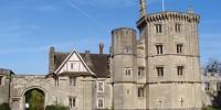 В Англии выставили на продажу замок короля Генриха VIII