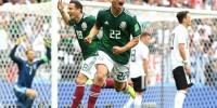 Действующие чемпионы мира потерпели поражение от сборной Мексики