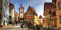 В Германии увеличилось число больных коронавирусом