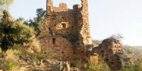 В Жироне выставлен на продажу замок XI века