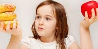Португалия: избыточный вес затрагивает 30 процентов детей