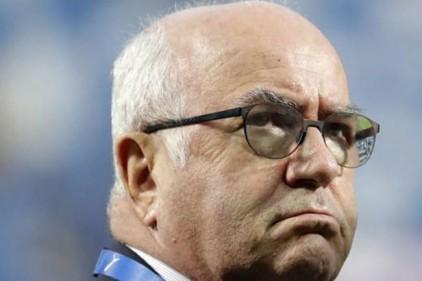 С бывшего главы Федерации футбола Италии сняли обвинения