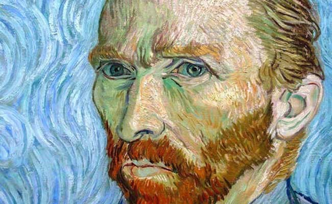 Крупнейшая выставка Ван Гога проходит во Франкфурте