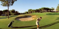 В Португалии вручат Международную премию по гольфу