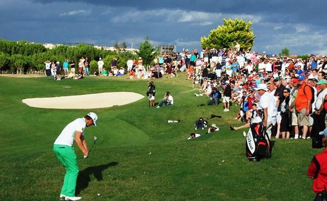 Португалия: чемпионат по гольфу - Portugal Masters