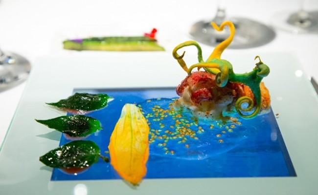 Лучшие рестораны Испании по версии Club de Gourmets
