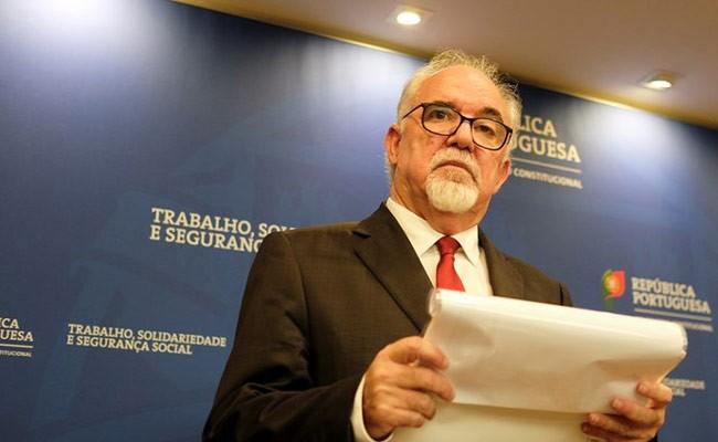 Португалия: правительство блокирует доступ к досрочным пенсиям