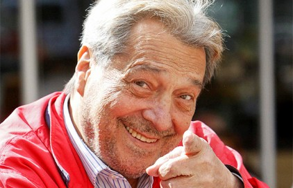 В Мадриде скончался актер Санчо Грасия