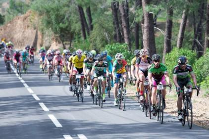Португалия: велопробег в Алгарве