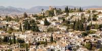 Испания: землетрясение магнитудой 4 балла произошло под Гранадой